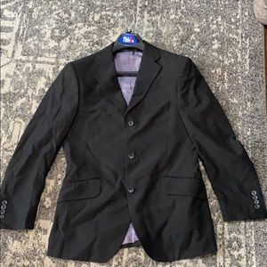 Billy London suit coat